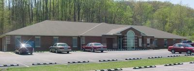 Hancock County Extension Office